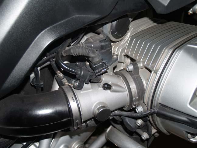 Twinmax for BMW R1200R